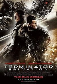 Are We not Men? _Terminator Salvation_